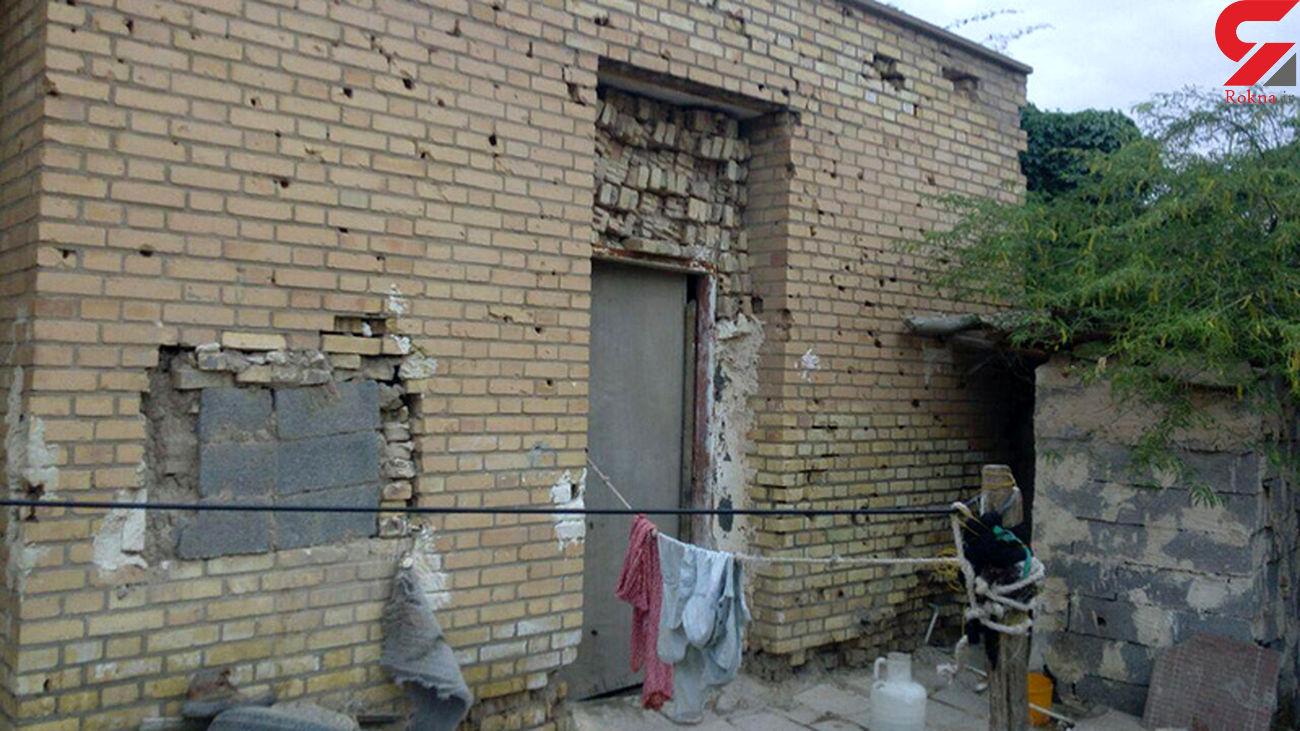 فیلم تکاندهنده / اینجا خرمشهر فقر فریاد می زند و مسئولان نمی بینند!+ عکس و فیلم