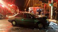 حادثه وحشتناک بامداد امروز در شهر کرمان / 3 تن در بلوار جمهوری اسلامی کشته شدند