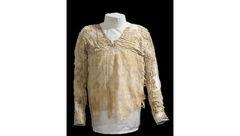 قدیمی ترین لباس جهان/با قدمتی بیش از 5 هزار سال