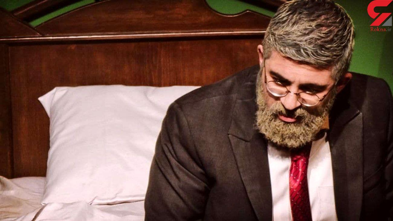 کشف راز «متران پاژ» در خانه نمایش مهرگان / حسینی: «متران پاژ» جهالت آدم ها را به تصویر می کشد