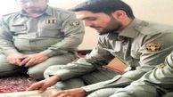 حکم اعدام محیط بان همدانی هنوز در دیوان عالی کشور / هیچ اتفاقی نیفتاده است