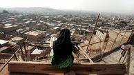 زندگی زنان سرپرست خانوار در گودال ها و کانال های جنوب تهران / افزایش 5 برابر قیمت مسکن با تحریم و کرونا