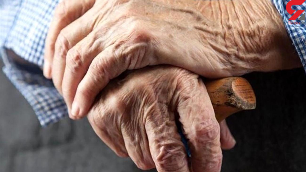 ایران به مرحله فوق سالمندی خواهد رسید!