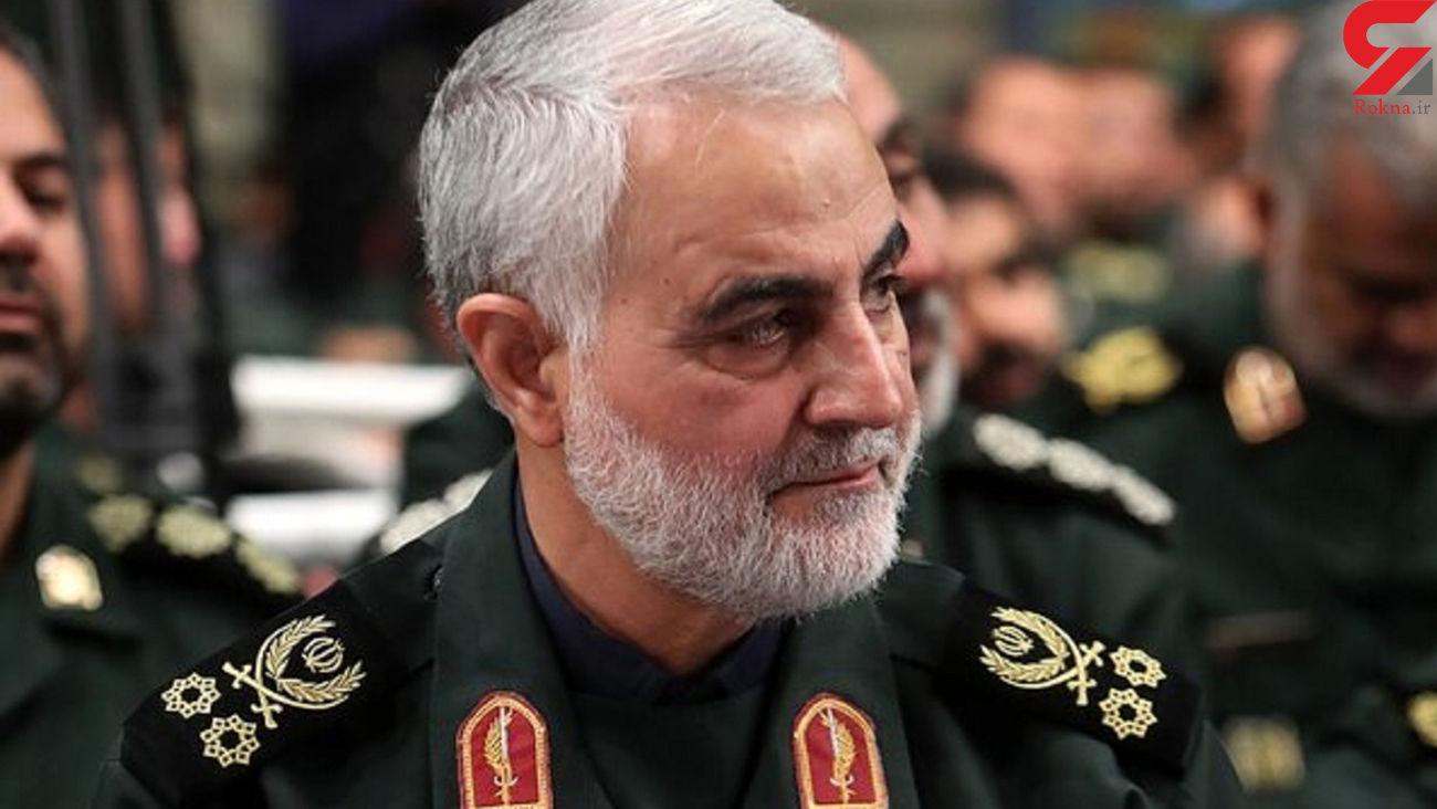 دختر حاج قاسم سلیمانی کاندیدای شورای شهر تهران شد