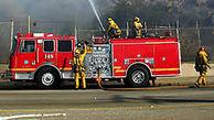 یک ماه امداد آتش نشانان و نجات بیش از 200 نفر در کرج