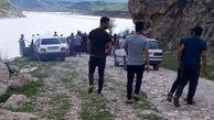 تکرار حادثه گمیشان در کارون / 2 نفر کشته و 2 نفر مفقود شدند + عکس