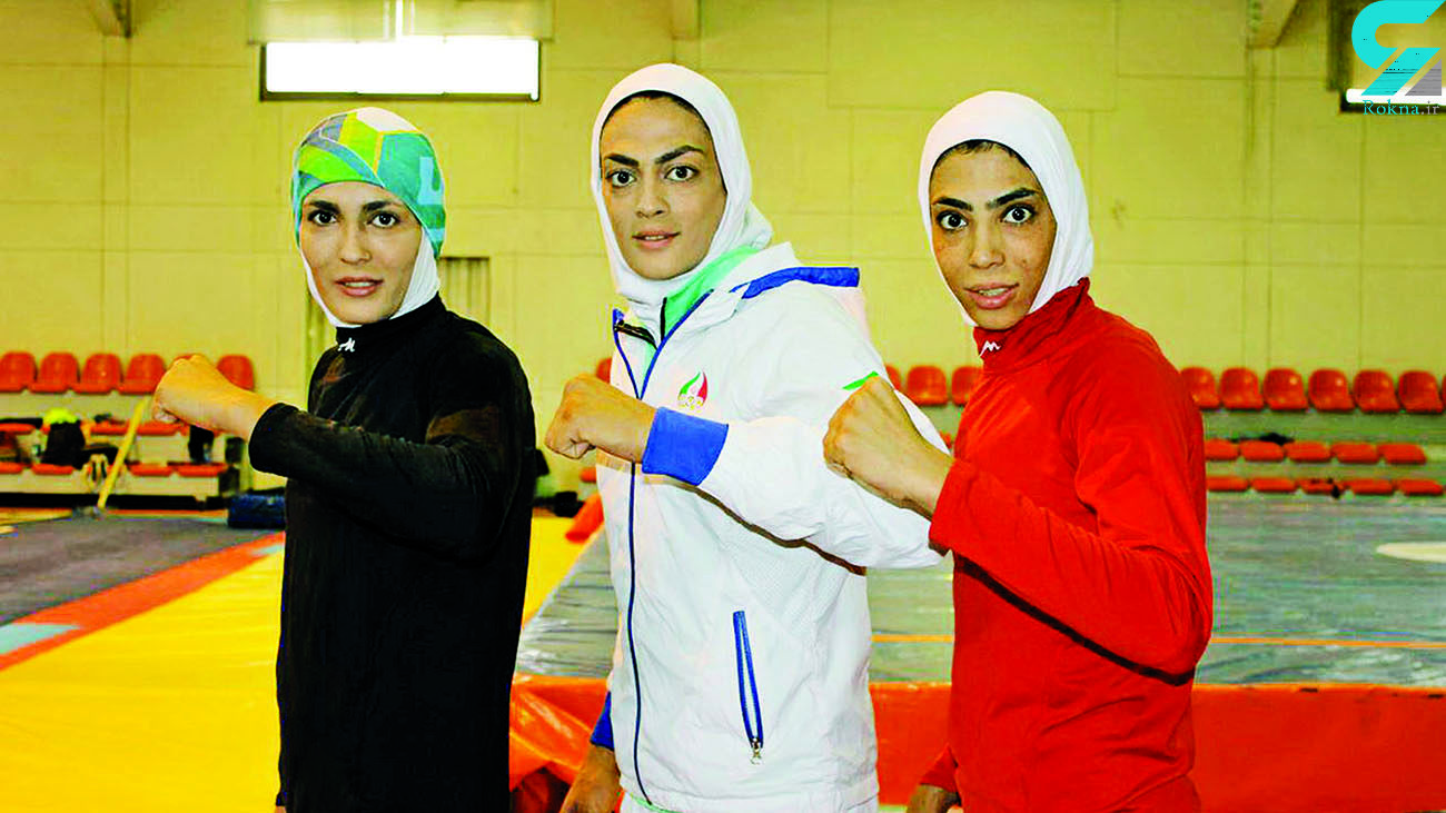 خواهران منصوریان یک اعدامی را نجات دادند / قاتل 18 سال کابوس می دید + فیلم