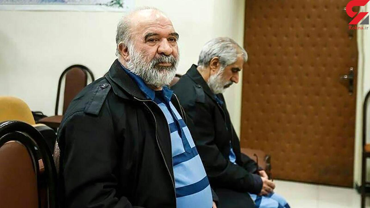 مالک باشگاه ماشینسازی تبریز به زندان افتاد + عکس