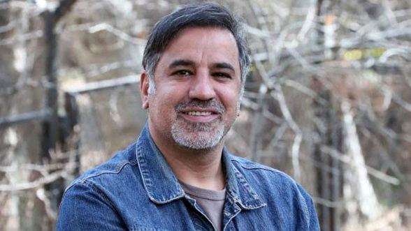پیکر علی سلیمانی به خاک سپرده شد