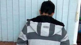 فیلم صحنه بازداشت سارق معروف به GTA در یزد
