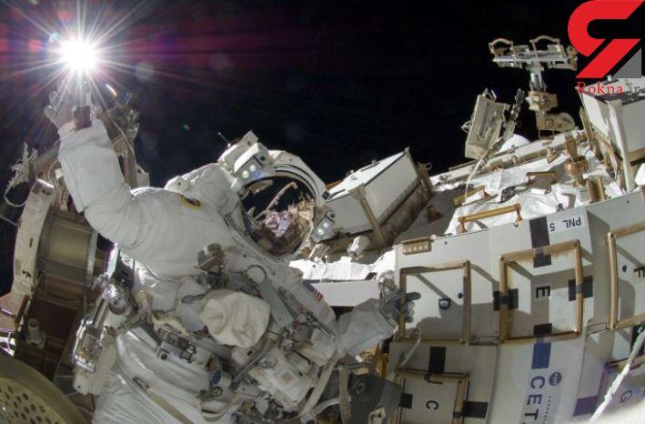 آیا فضانوردی برای زنان مناسب است؟