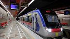 افتتاح خط هفت متروی تهران تا خرداد ۹۷