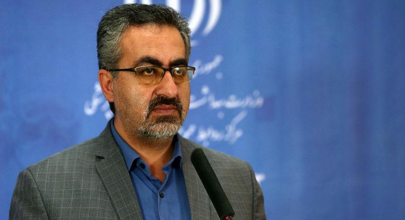 64 مبتلا به کرونا در 24 ساعت گذشته در ایران جانباختند/ شناسایی ۳۱۱۷ بیمار جدید کووید۱۹ در کشور