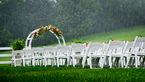 خلوت کردن داماد با دختردایی عروس در جشن سالگرد / مادر عروس صحنه زشتی را دید!