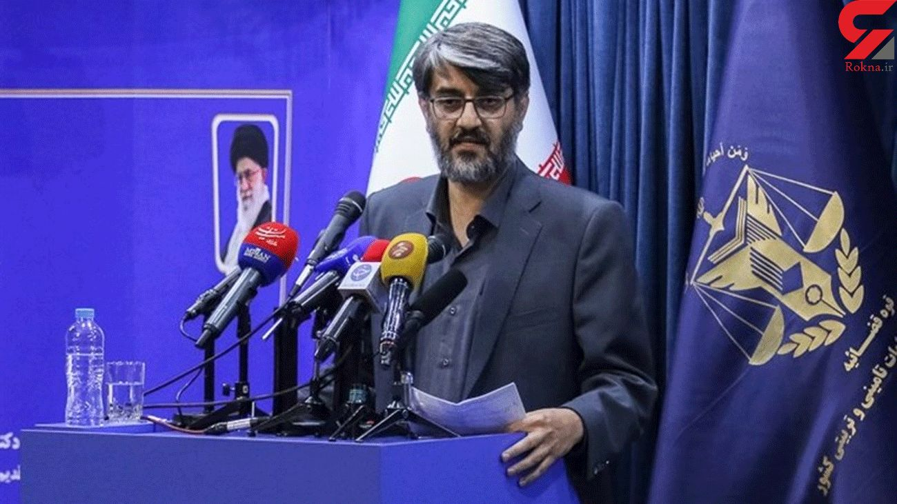 Iranian inmates in Iraq to be handed over to Tehran: official