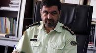 پاتک شبانه پلیس امنیت تهران به ارذل و اوباش در 37 نقظه شهر