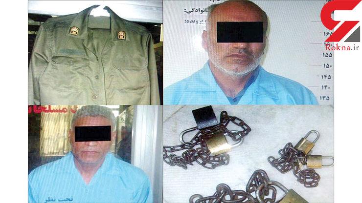 ماجرای ربودن مدیر یک رستوران معروف مشهد در برابر خانه مجردی اش + عکس