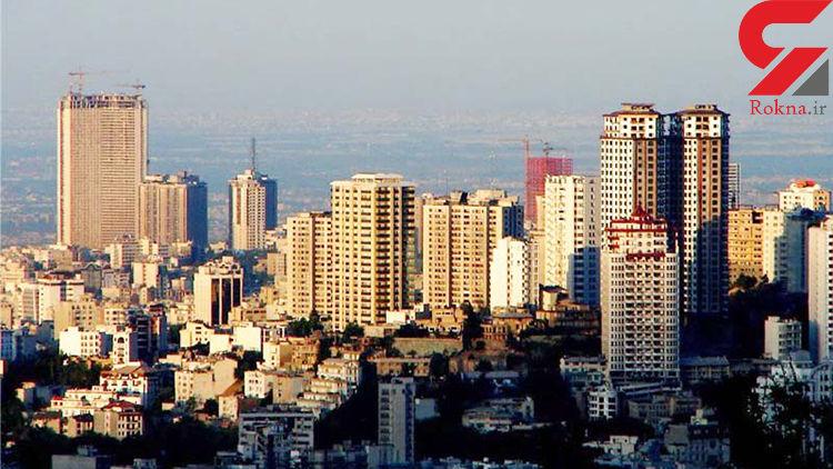 مسکن ۱۲.۵ درصد گران شد / افزایش ۲۲.۶ درصدی نرخ اجارهبها در تهران