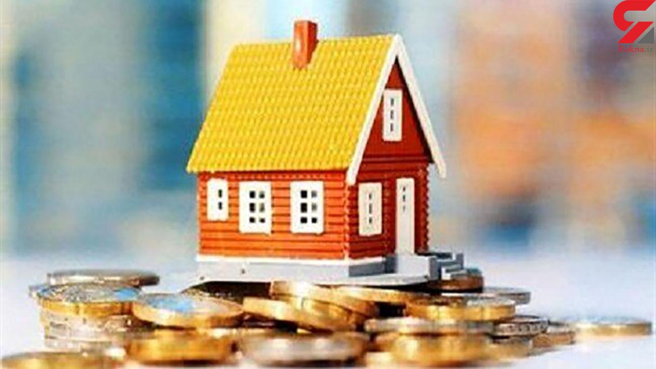 صفر تا صد طرح مالیات خانه های خالی + جزئیات