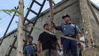 فرار بزرگ 158 زندانی در فیلیپین