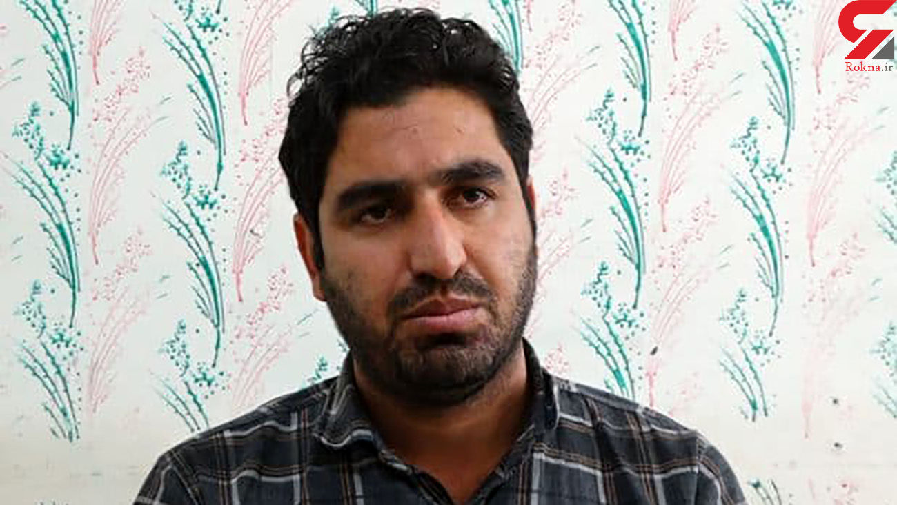 این پزشک کرمانشاه را به هم ریخت + عکس چهره باز