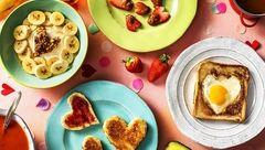 قلب تان را با خوردن صبحانه بیمه کنید