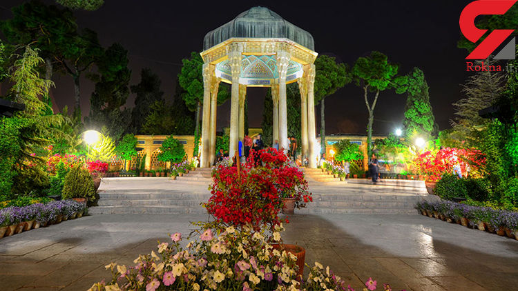 سفر به شیراز گرانتر از اروپا !