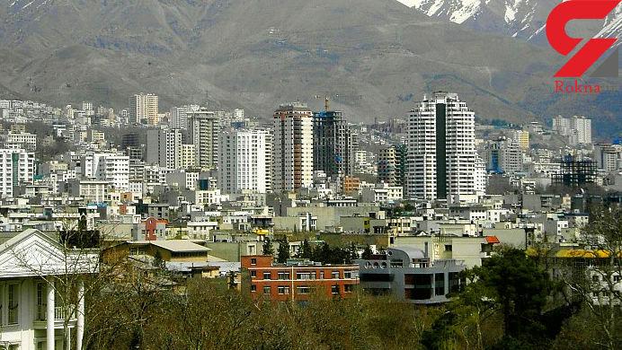 آمار شگفت انگیز گران شدن مسکن طی ۲۵ سال در ایران