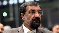 محسن رضایی برنامه خود را در اختیار رئیس جمهور منتخب گذاشت