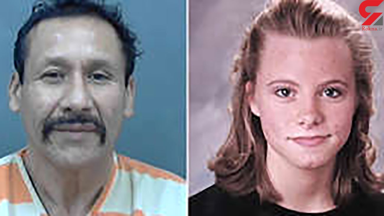 Suspect arrested in cold case murder of Burley teenage girl 24 years ago