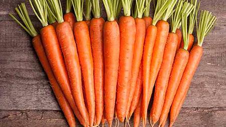 فواید بیشمار هویج