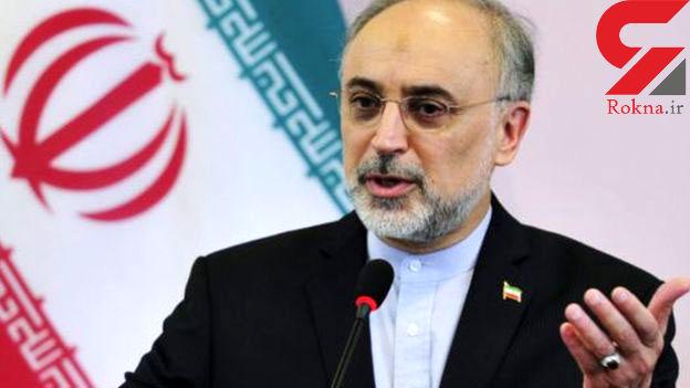 علی اکبر صالحی: حقوقم از ۳ هزار دلار در سال گذشته به ۷۰۰ دلار رسیده