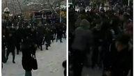 دستگیری 6 نفر دیگر در پرونده دست درازی در پارک ائل گلی تبریز+ فیلم و عکس