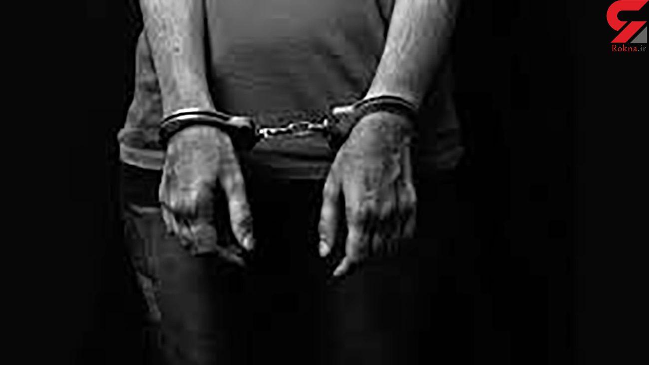 پشت پرده فیلم کتک زدن پسر 18 ساله به پسر 12 ساله در مشهد + اعترافات