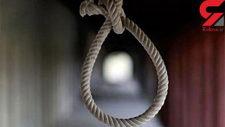 اعدام دختری به نام زهرا هاشمی  / سرنوشت او را به ریحانه جباری گره زدند