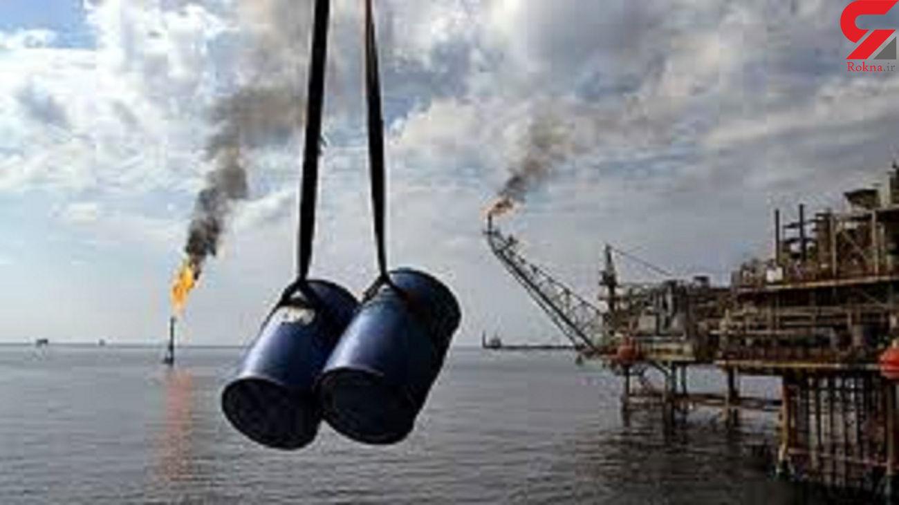 آمادگی چین برای تقویت صنعت نفت ایران + جزئیات