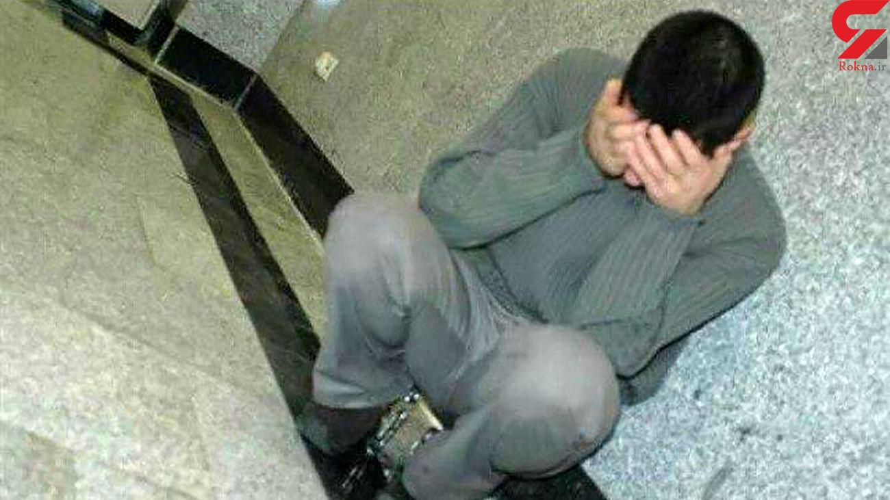 ربودن 2 پلیس در صحنه خفتگیری از جوان تهرانی ! / آنها کتک خوردند + جزییات