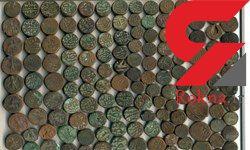 کشف 37 سکه تقلبی در اندیمشک