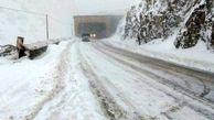 محاصره 135 روستای آذربایجان شرقی در برف