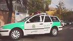 خودکشی مرد شاهرودی پس از قتل دخترش آریانا 12 ساله / دیروز رخ داد