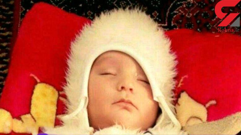 سومین کودک سرپل ذهابی هم ازدست رفت / نوزاد 2 ماهه ام را در بیمارستان پذیرش نکردند و...! + عکس