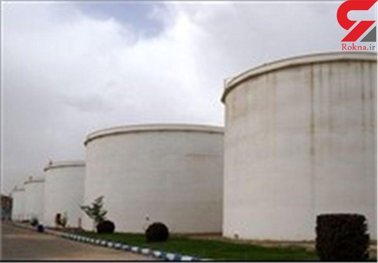 ازسرگیری ذخیره نفت ایران در دالیان چین پس از ۴ سال