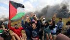 شمار شهدای روز بازگشت فلسطین به ۱۳۵ تن رسید