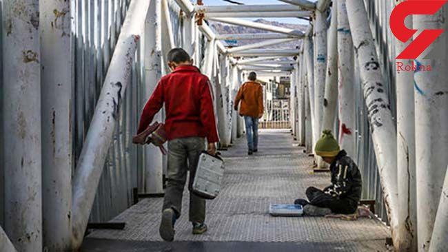 افزایش تعداد کودکان کار در ایران/ لزوم اختصاص بیمارستان به کودکان کار