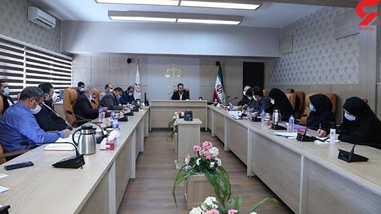 تشکیل اولین جلسه کارگروه ملی مشارکت و تعامل نهادهای مردمی با قوه قضاییه