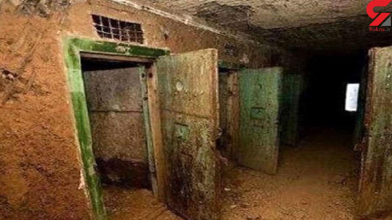 پشت پرده شکنجهگاههای سری عربستان  چیست؟ + عکس