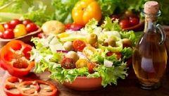 رژیم غذایی گیاهی مخصوص دیابتی ها