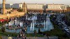 انفجار مرگبار در پالایشگاه نفت اربیل عراق / آمار کشته ها