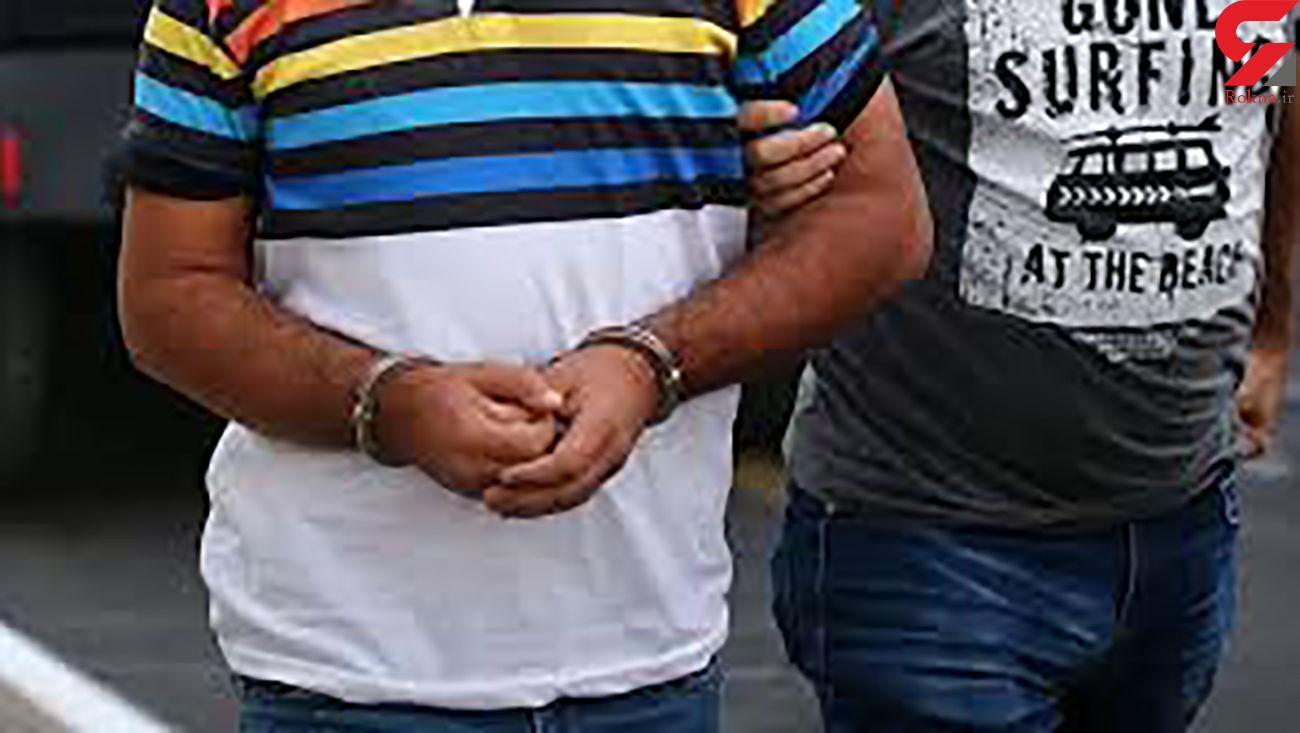 دستگیری سوداگر مرگ  در چاراویماق / محموله مواد مخدر کشف شد