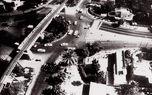 انتشار شاهکارهای عکاسی هوایی ارتش در زمان جنگ از بغداد+عکس